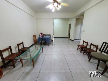 佳林2樓明亮3房 - C216929