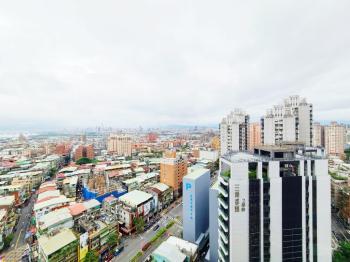 江翠捷運。有景觀 - C234493