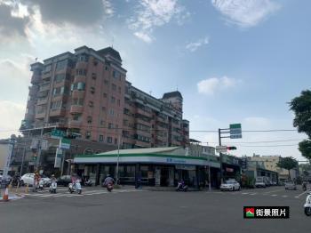 市政段文化路土地 - C244128