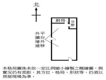 西寧北長安西店面 - C256212